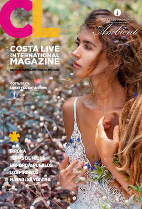 Costa-Live New COSTA-LIVE Number 3 2017