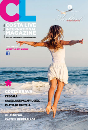 Costa-Live New COSTA-LIVE Number 5 2016