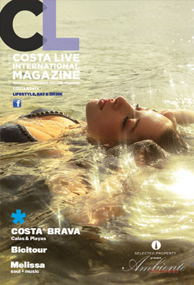 Costa-Live New COSTA-LIVE Number 3 2015