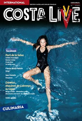 Costa Live International Magazine nr. 7
