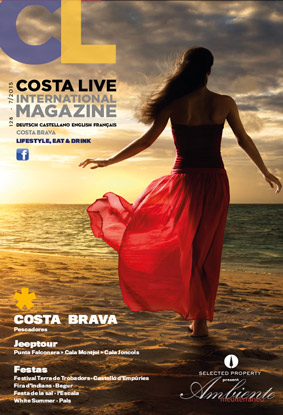 Costa-Live New COSTA-LIVE Number 7 2015