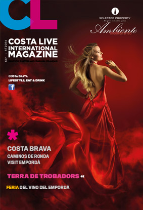 Costa-Live New COSTA-LIVE Number 8 2016
